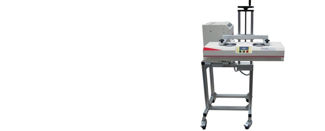 SealerOn400 Induction Machine