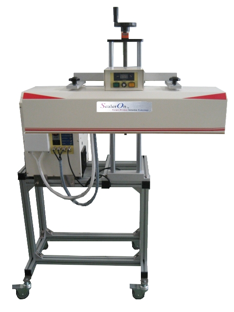SealerOn500 Induction Sealers