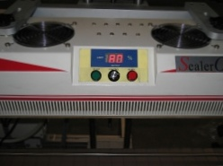 Induction Machine Sealing Head