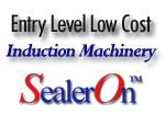 Entry Level Induction Sealers