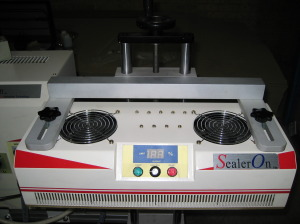 What Shape Sealing Head is Best on an Induction Sealers?