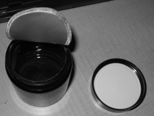 The Poor Man's Tamper Evident Seal – Pressure Sensitive Cap Sealing