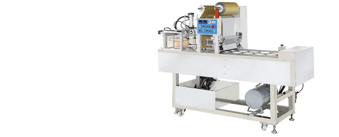 Heat Sealing Machine