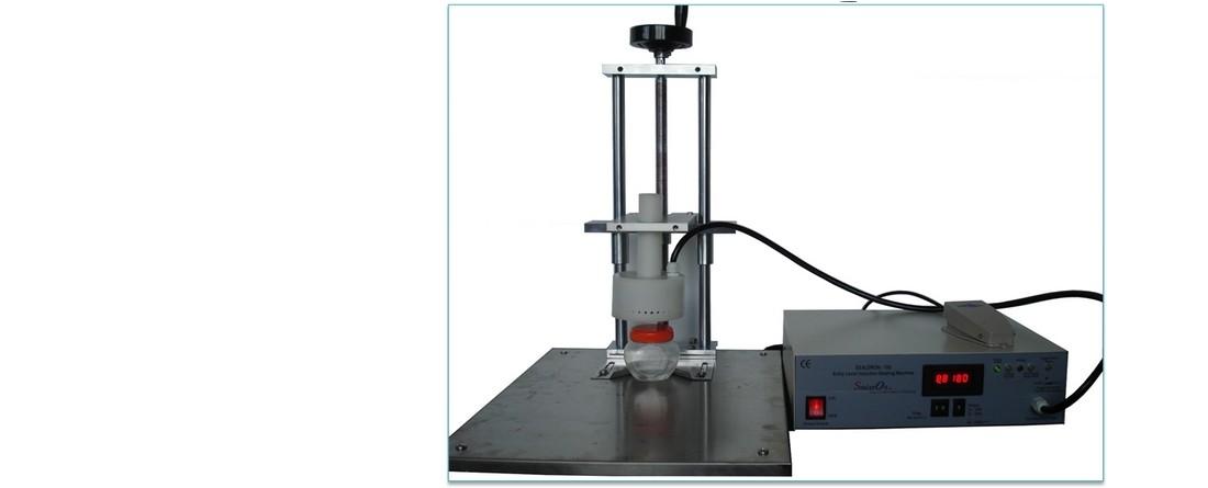 SealerOn100 Entry Level Induction Machine