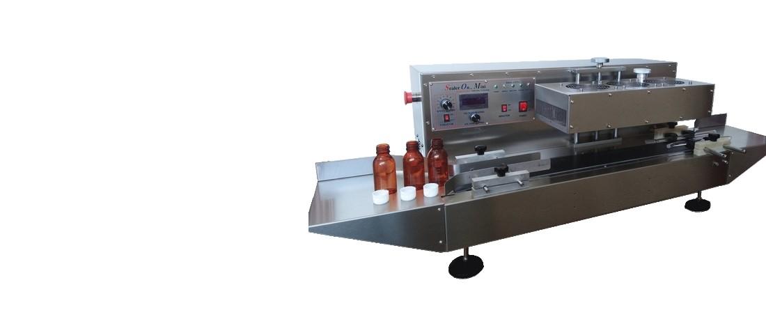 SealerOn Mini Induction Machine